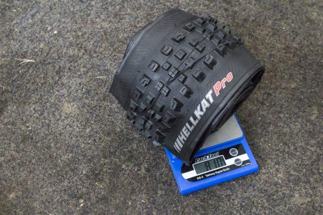 kenda tyres hellkat pro