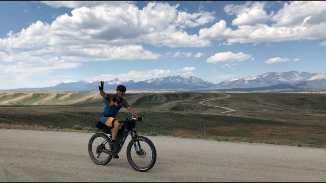 Ride The Divide Challenge
