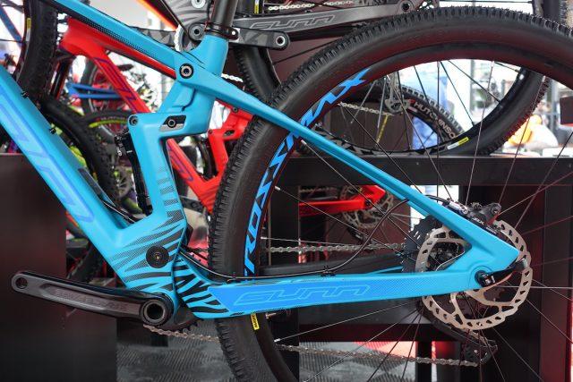 sunn bikes eurobike