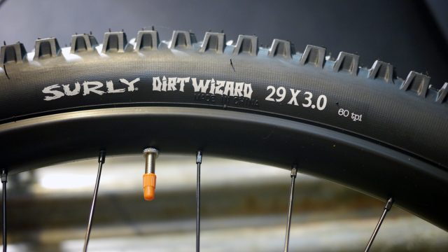 Eurobike 2017 - Surly