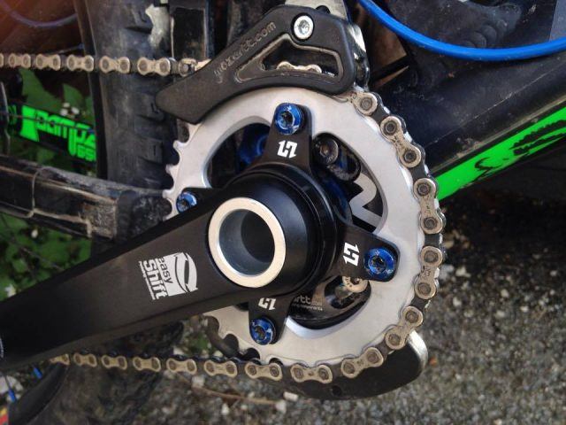 HXR Components Easy Shift