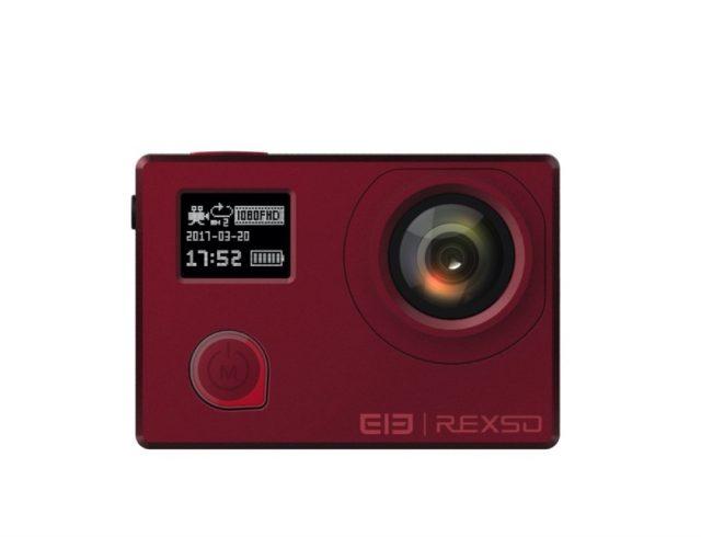 Elephone Rexso Explorer Dual