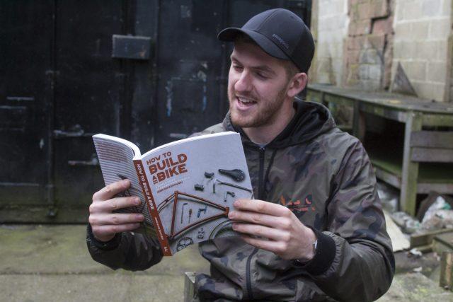rob book