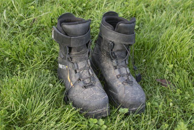 Wolvhammer Winter Boots
