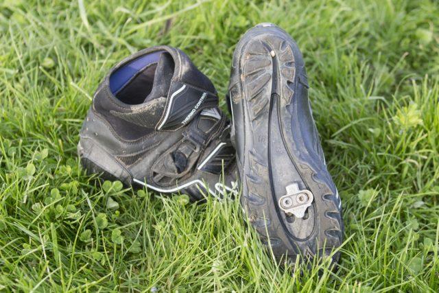 Vittoria Winter Boots