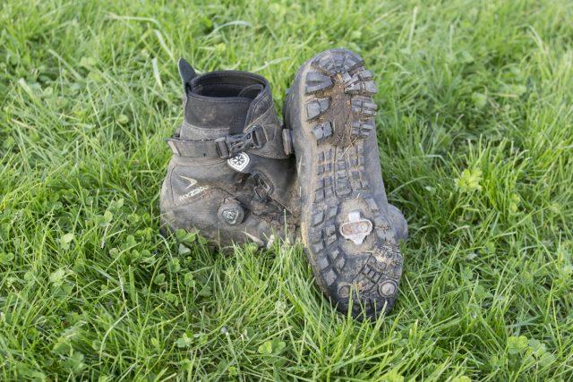 Lake Winter Boots