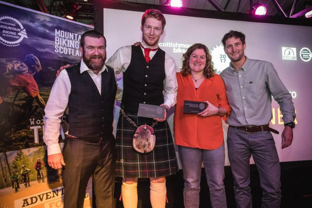 Scottish Mountain Bike Awards 2017