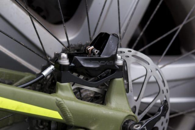 issue 115 sram code rsc hydraulic disc brake rotor