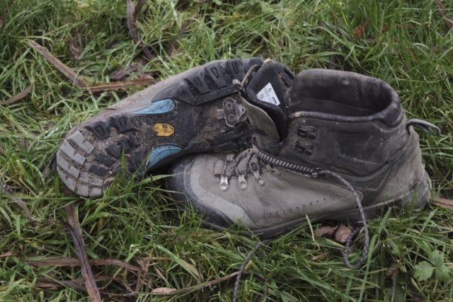 Shimano Boots