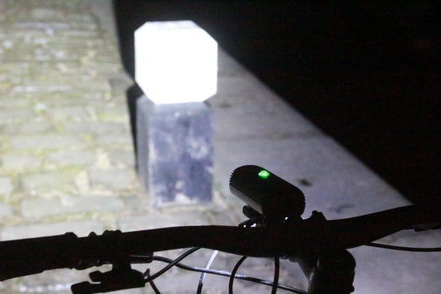 lezyne deca drive i1500 led light
