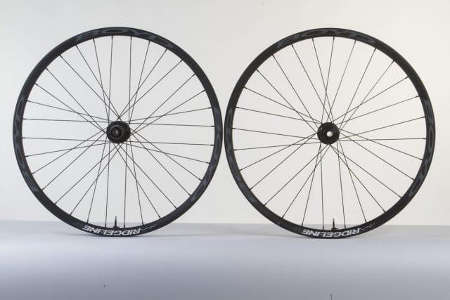 boyd ridgeline carbon wheels issue 116 hub rim