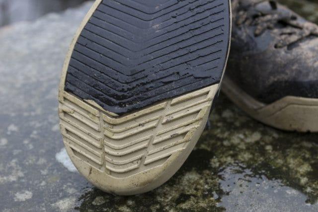 Pearl Izumi X-ALP Launch Flat Shoe
