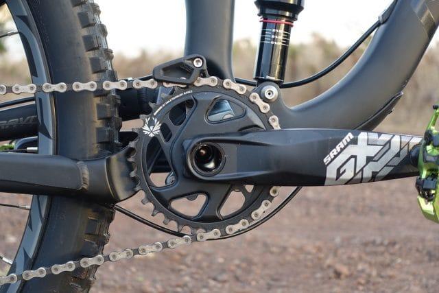 norco sight c2 carbon 27.5