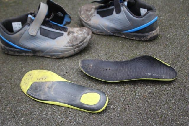 ergon footbed shoe