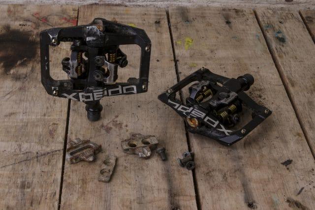 xpedo gfx clip in pedals