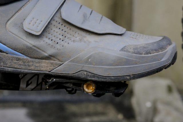 xpedo gfx pedal clip