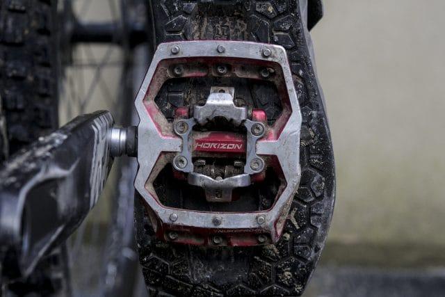 nukeproof horizon cl pedal clip