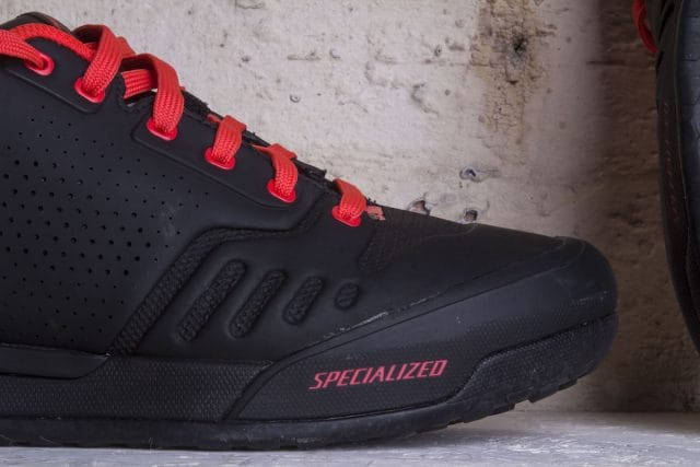 specialized 2fo flat pedal shoes