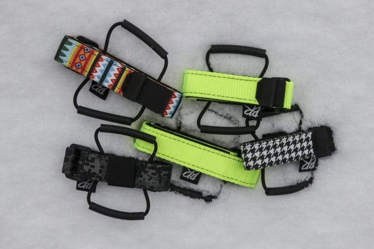 backcountry research straps