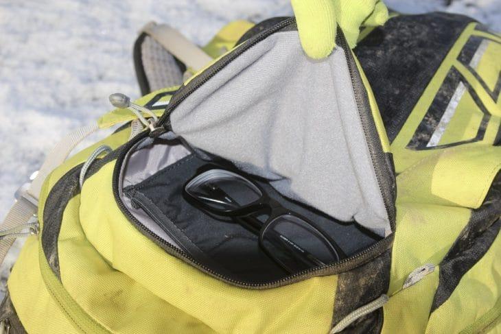 Deuter Enduro Bag