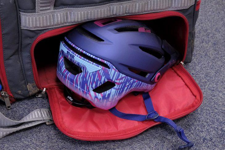 Velocis Race Bag