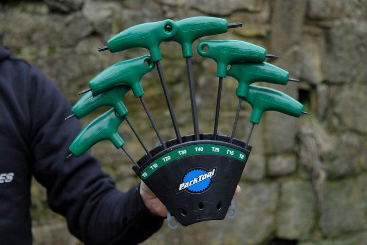 park tools torx