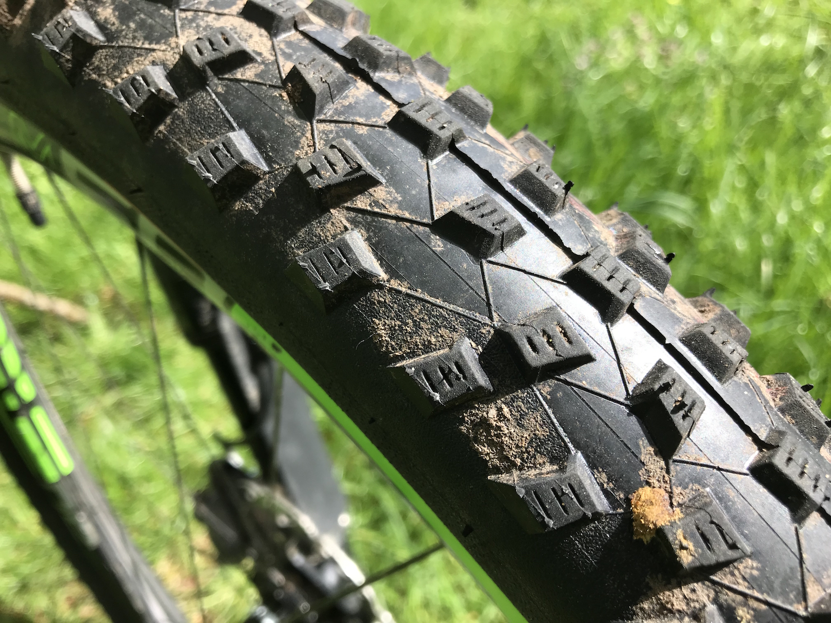 b302cb67203 Review: Schwalbe Rocket Ron Addix Speed. Fast XC tyres that last ...