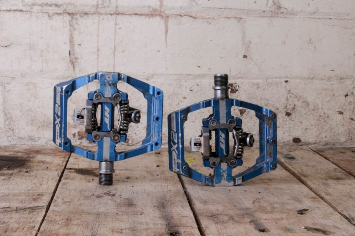 ht components x2 pedal clip-in cleat