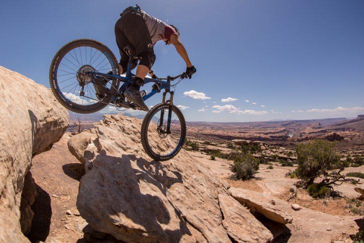 pivot cycles trail 429 dw-link
