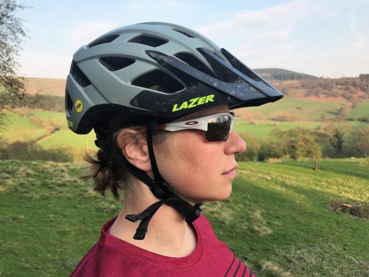 lazer roller helmet mips rachel sokal