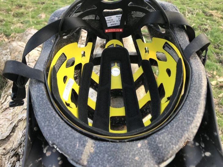 lazer roller helmet mips