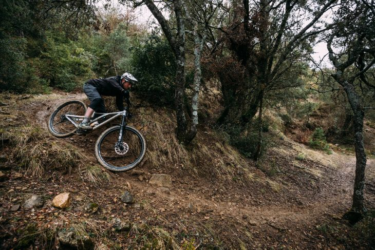 specialized stumpjumper ainsa spain