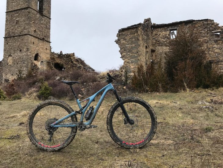 specialized stumpjumper castle