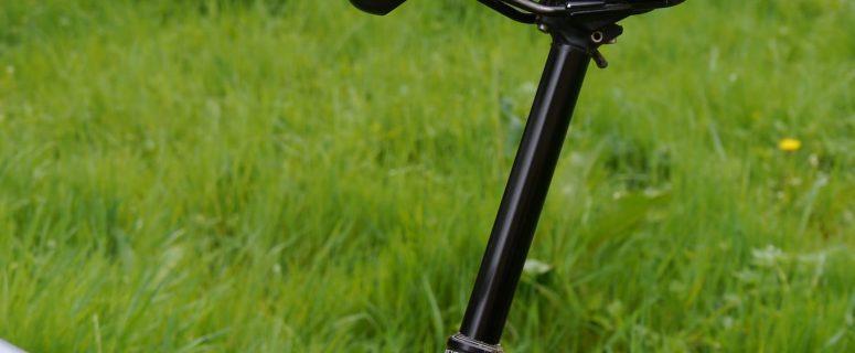 bikeyoke revive dropper post