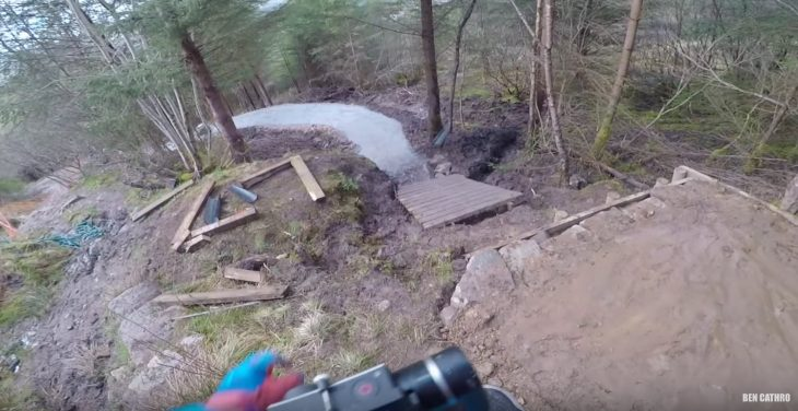 2018 fort william course preview