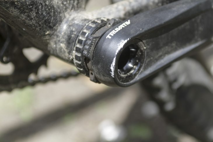 sram nx eagle 1x12 drivetrain truvativ crank bottom bracket