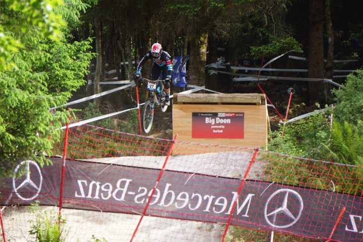 fort william practice