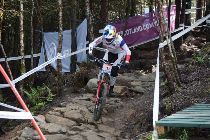 Fort William World Cup finals myriam nicole
