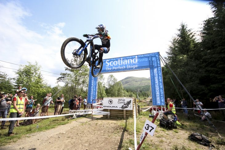 fort william world cup ajw