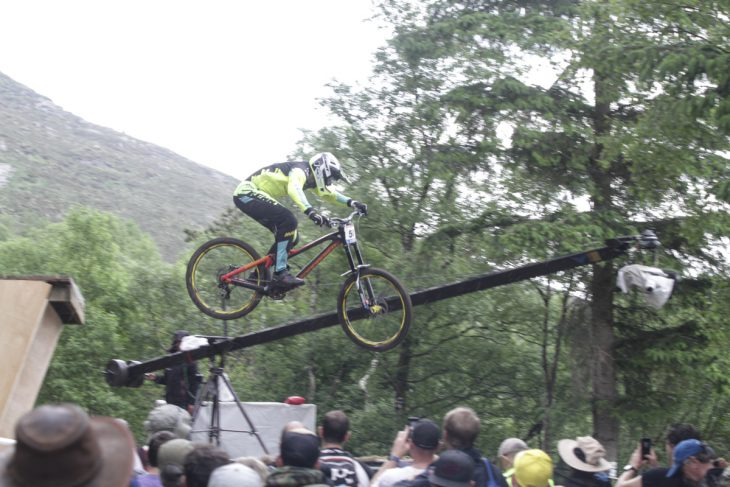 fort william jump world cup