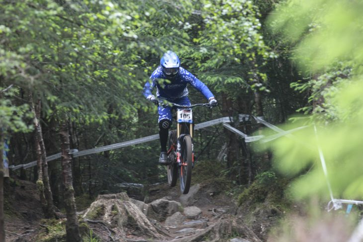 fort william world cup maxime ciriego