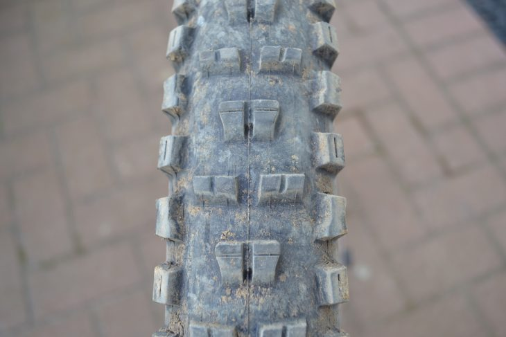 maxxis high roller ii 2.8in plus tyre