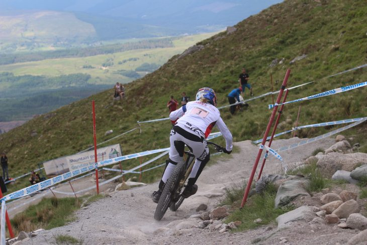 myriam nicole fort william world cup 2018