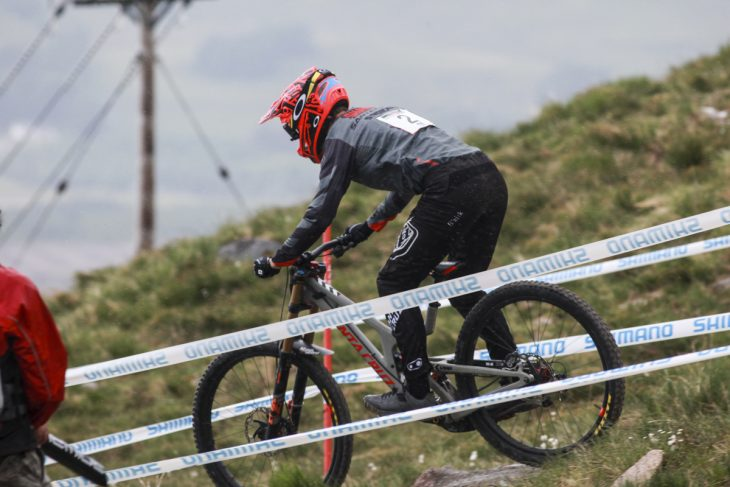 luca shaw fort william world cup