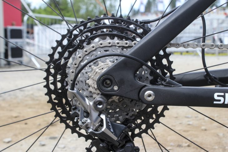 shimano xtr 10-51t cassette 12-speed m9100