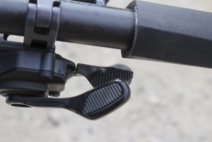 shimano xtr m9100 1x12 shifter