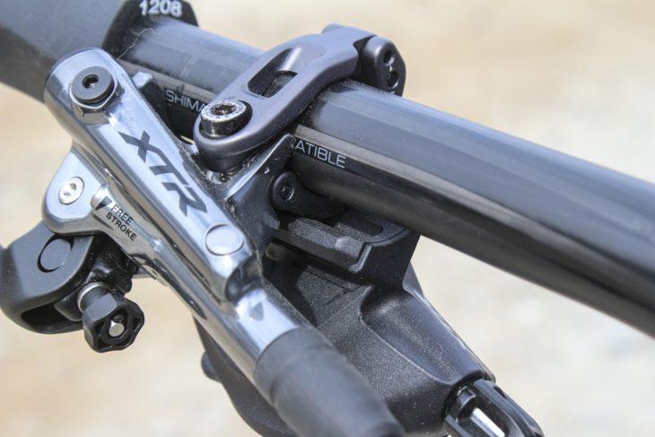 shimano xtr m9100 1x12 brake
