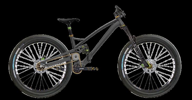 sick bicycle co Sleipnir