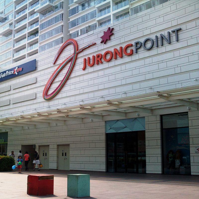 Store Directory Jurong Point Mall Singmalls