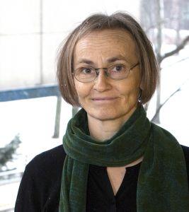 Eva Kanerva